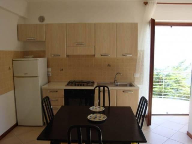 Appartamento arredato in vendita Rif. 4397346
