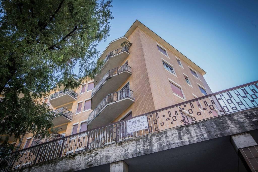 Appartamento in vendita via Guglielmo Mattioli 69 Bergamo