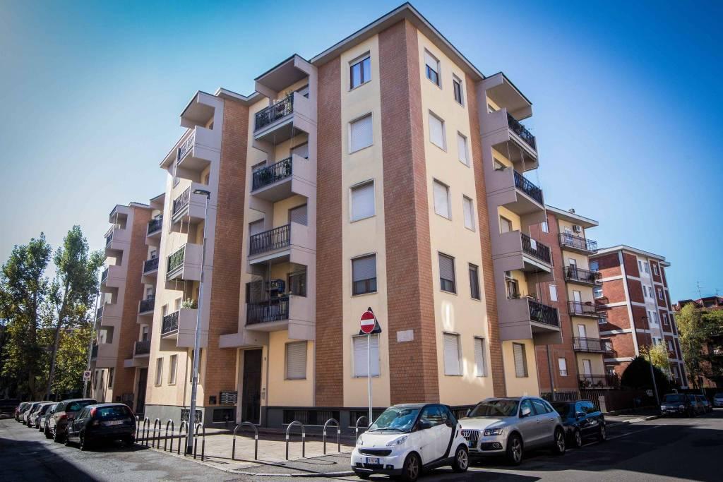 Appartamento in vendita via Cesare Tallone 2 Bergamo