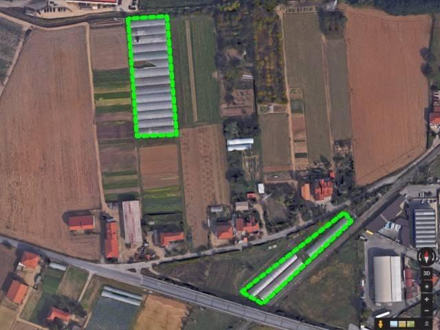 Terreno Agricolo in vendita a Nichelino, 9999 locali, prezzo € 64.000   Cambio Casa.it