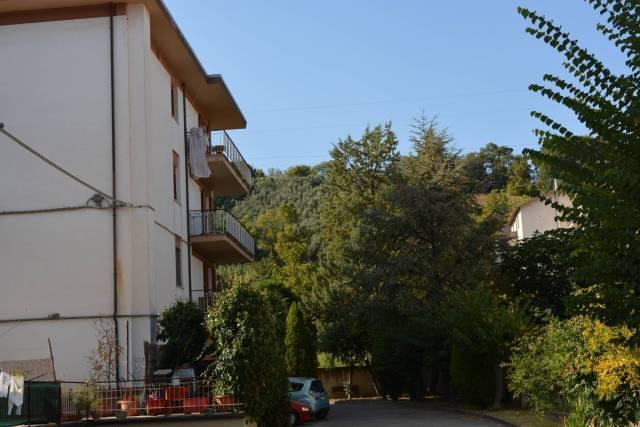 Castelplanio Stazione appartamento 95mq 85.000 euro