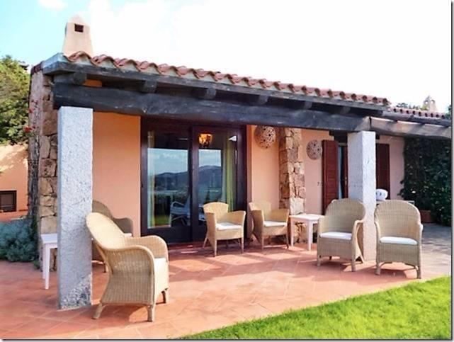 Villa in ottime condizioni arredato in vendita Rif. 4465088