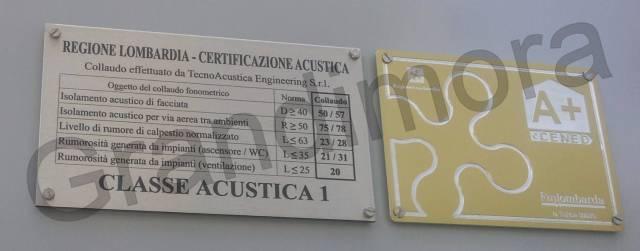 Bilocale Bergamo Via Enrico Scuri 5