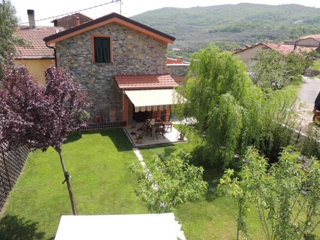 Villa in vendita a Pontedassio, 4 locali, prezzo € 215.000 | CambioCasa.it
