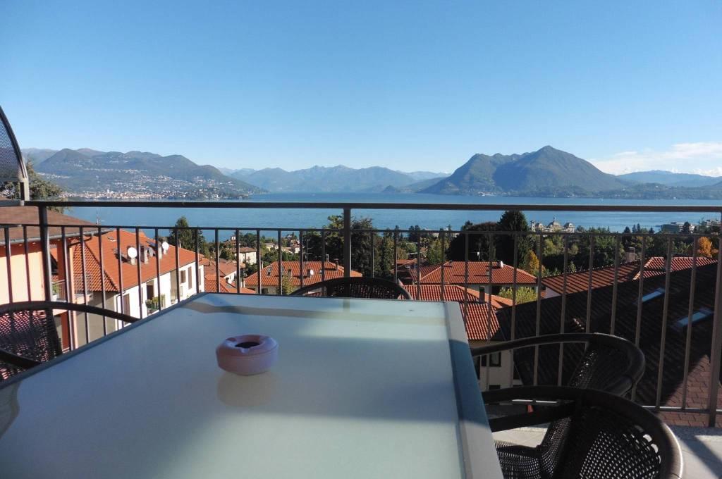 Attico / Mansarda in vendita a Stresa, 3 locali, prezzo € 290.000 | PortaleAgenzieImmobiliari.it