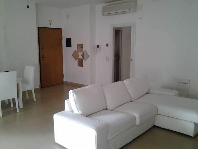 Appartamento, Antonio Gramsci, Centro città, Affitto - Foggia (Foggia)