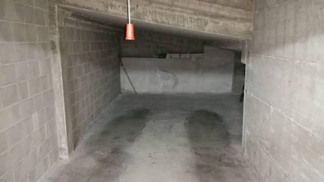 Box e posti auto in affitto Rif. 4304438