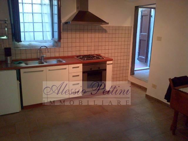 Bilocale Vicchio Via Ponte A Vicchio 1