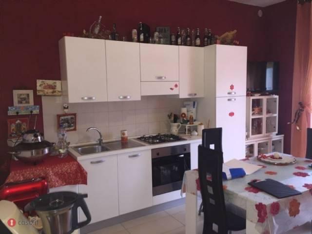 Appartamento in vendita a Gradara, 3 locali, prezzo € 155.000 | Cambio Casa.it