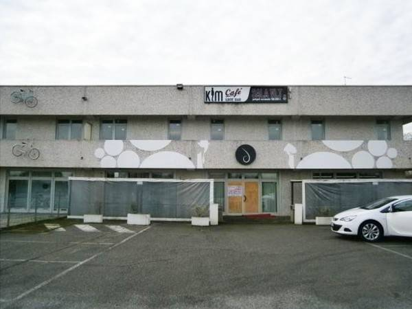 Negozio 5 locali in vendita a Viadana (MN)