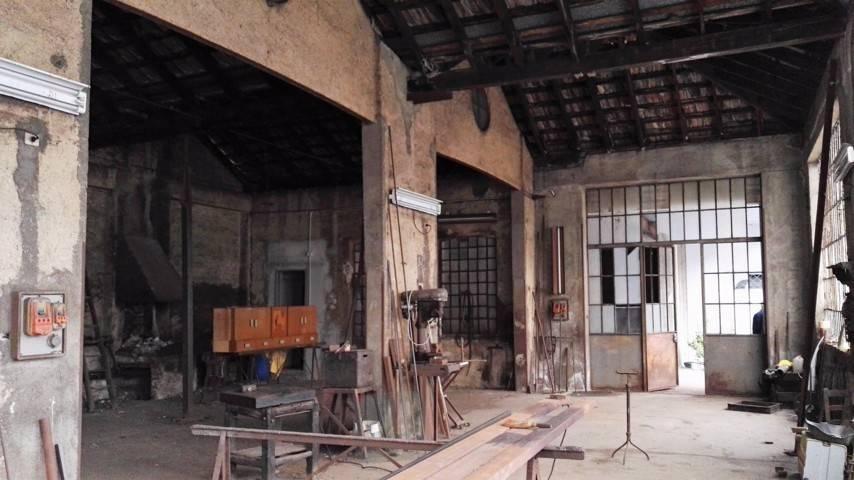 Loft / Openspace in vendita a Cardano al Campo, 3 locali, prezzo € 115.000 | PortaleAgenzieImmobiliari.it