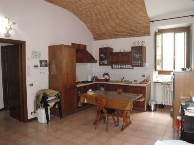 Casa indipendente in Vendita a Cressa Centro: 3 locali, 100 mq