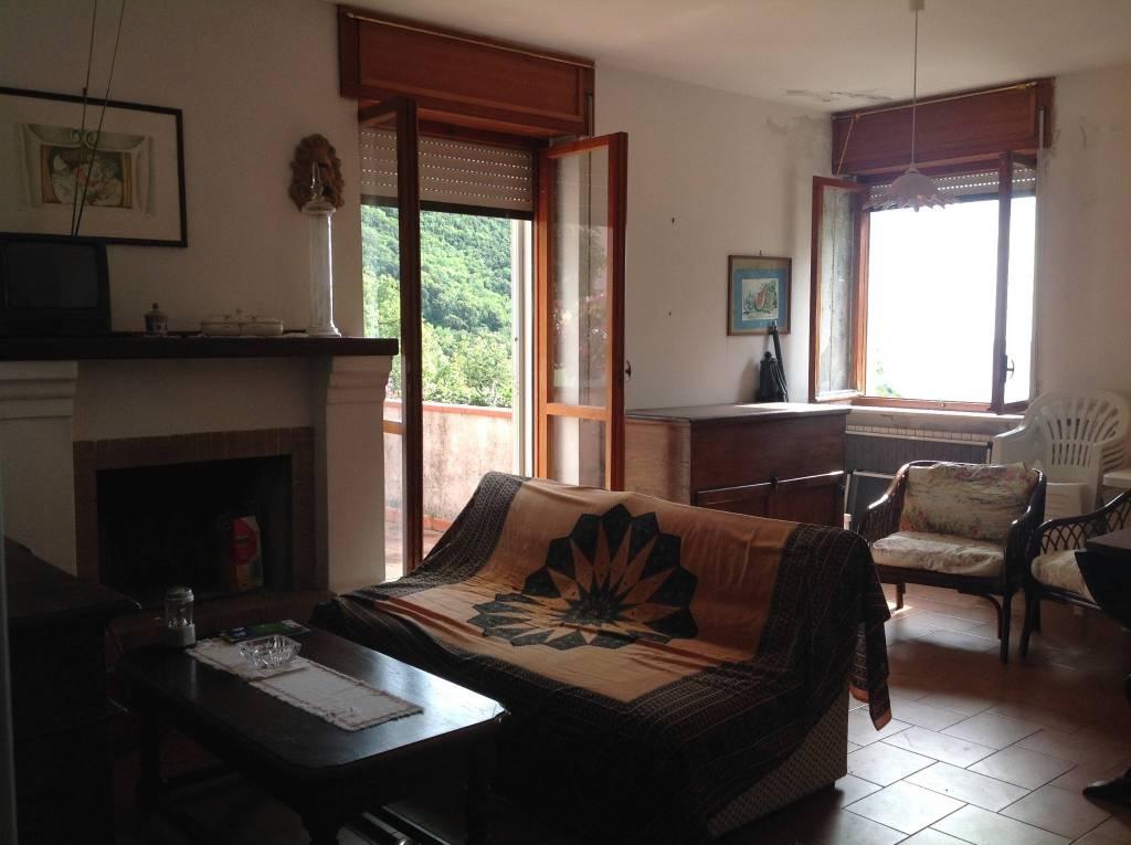 Appartamento a Maratea con terrazzo panoramico