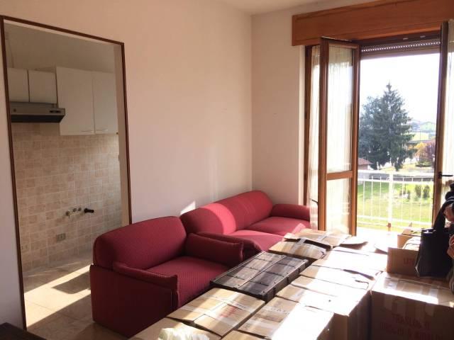 Appartamento in vendita a Villanova Mondovì, 3 locali, prezzo € 65.000 | Cambio Casa.it