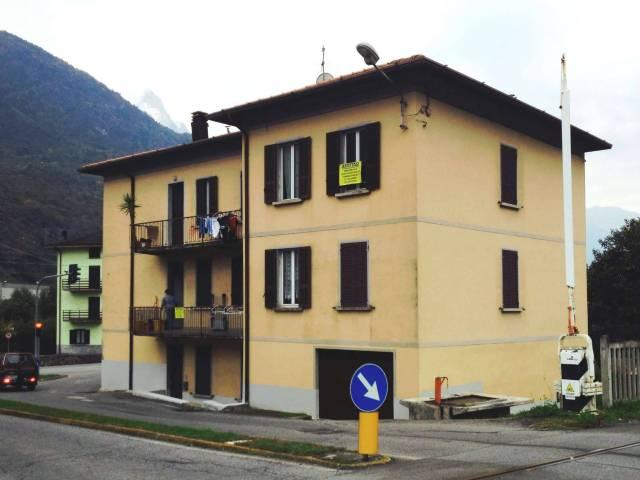 Appartamento in affitto a Sellero, 2 locali, prezzo € 280 | CambioCasa.it