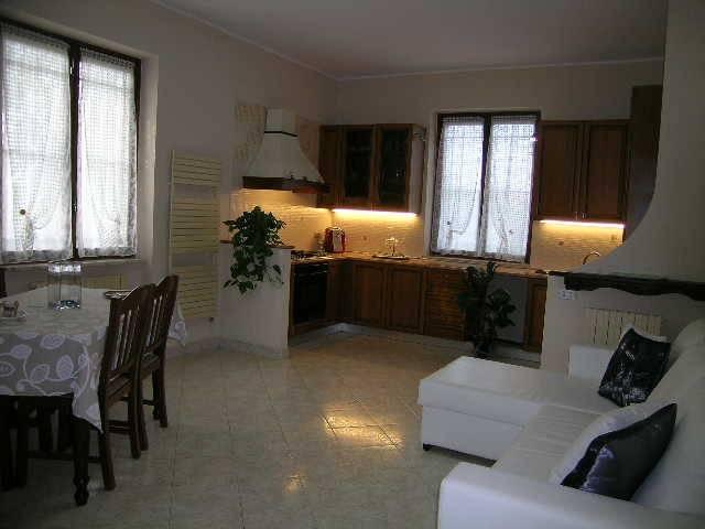 Casa indipendente quadrilocale in vendita a Castelnuovo Scrivia (AL)