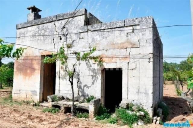 Rustico / Casale da ristrutturare in vendita Rif. 4193674