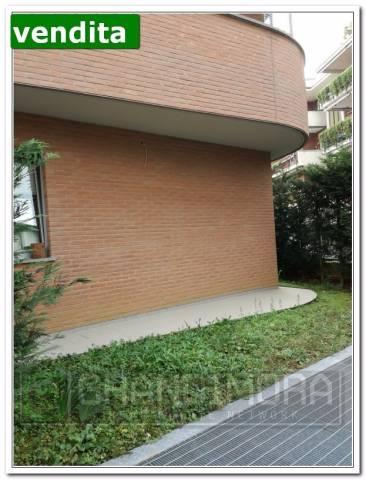 Bilocale Bergamo Via Enrico Scuri 13