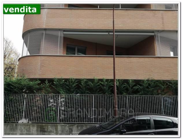 Bilocale Bergamo Via Enrico Scuri 3