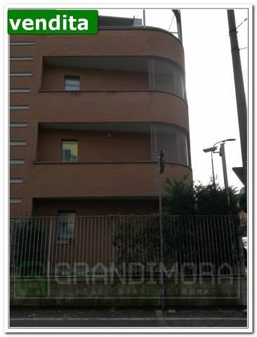Bilocale Bergamo Via Enrico Scuri 12