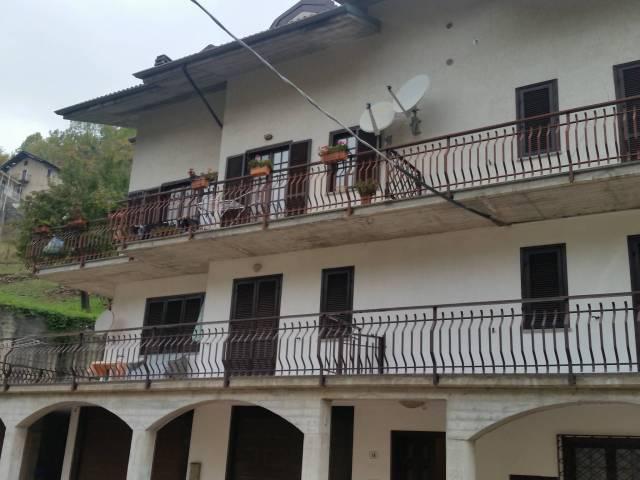 Appartamento in vendita a Frabosa Sottana, 6 locali, prezzo € 145.000 | Cambio Casa.it