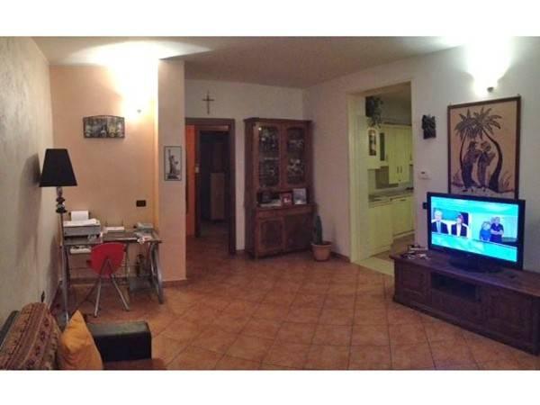 Appartamento in buone condizioni in vendita Rif. 4242793