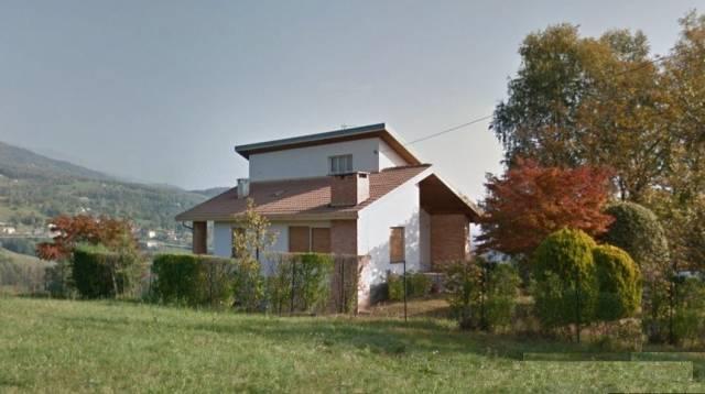 Villa in vendita a Donato, 4 locali, prezzo € 175.000 | Cambio Casa.it