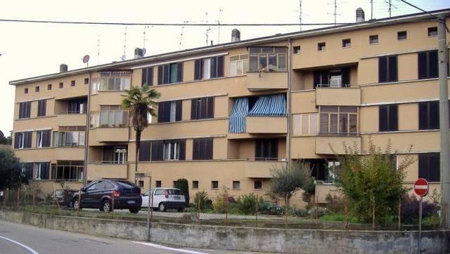 Appartamento in vendita a Jerago con Orago, 3 locali, prezzo € 60.000 | Cambio Casa.it