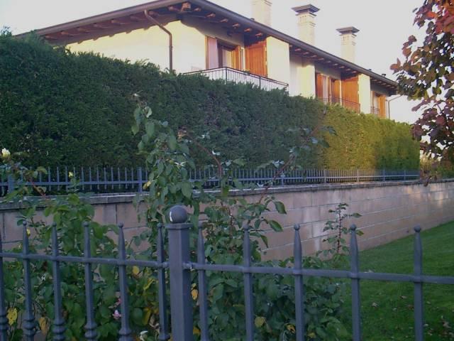 Appartamento in vendita a Codroipo, 3 locali, prezzo € 105.000 | Cambio Casa.it