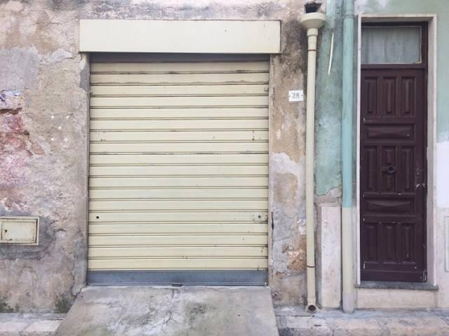magazzino-deposito Vendita Villabate