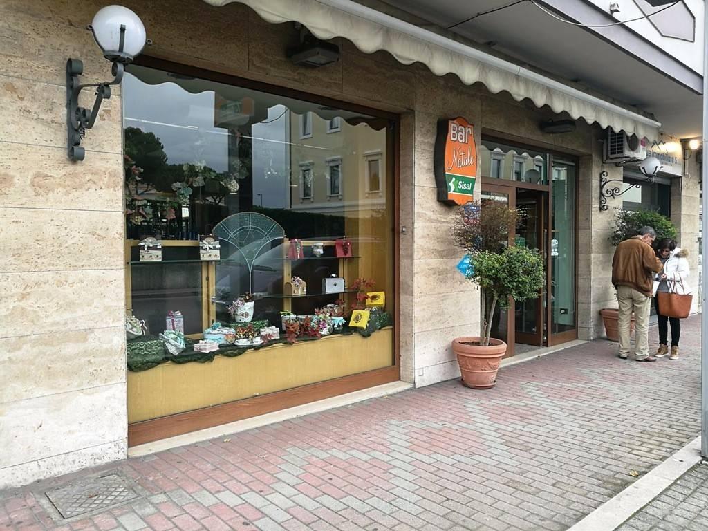 Bar in vendita a Pescara zona Ospedale Civile Rif. 8756921