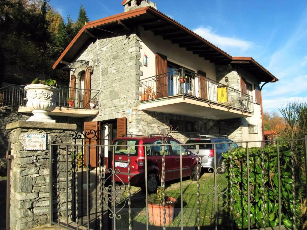Casa Indipendente in buone condizioni in vendita Rif. 4218306