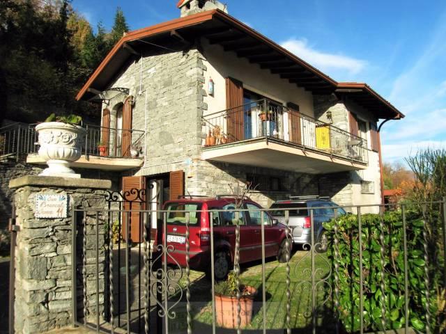 Casa indipendente 5 locali in vendita a Trarego Viggiona (VB)