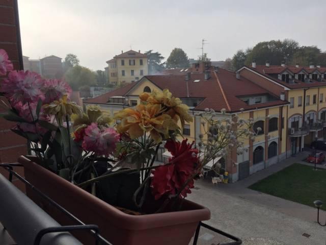 Appartamento in vendita a Melegnano, 2 locali, prezzo € 160.000 | CambioCasa.it