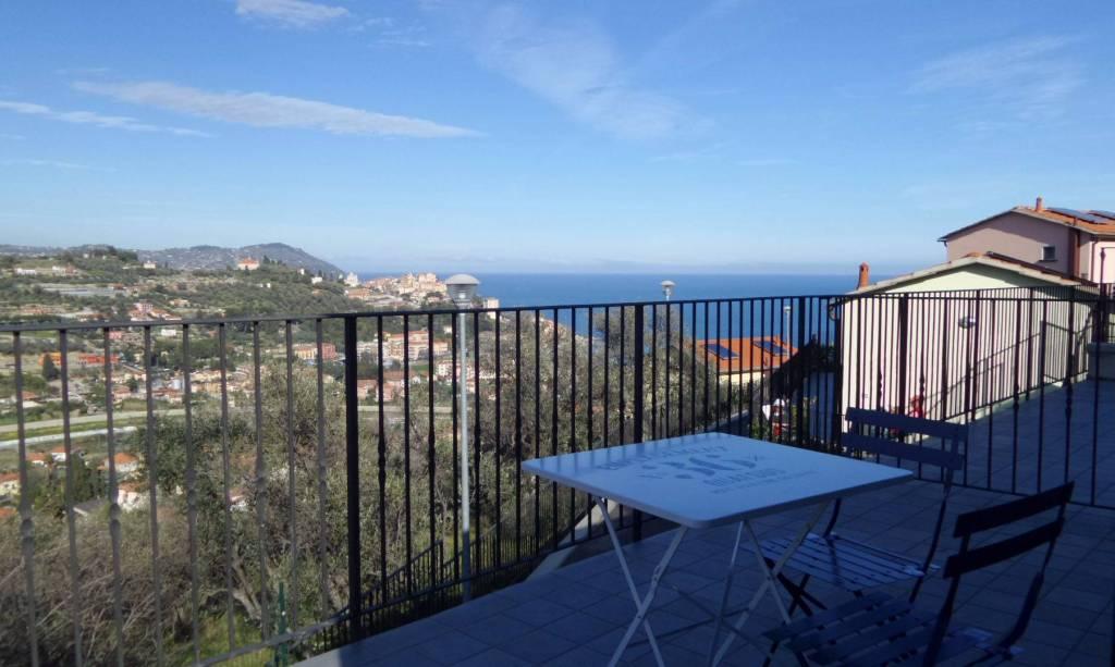 Appartamento in affitto a Imperia, 2 locali, prezzo € 470 | CambioCasa.it