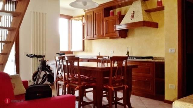 Appartamento in vendita Rif. 4456324