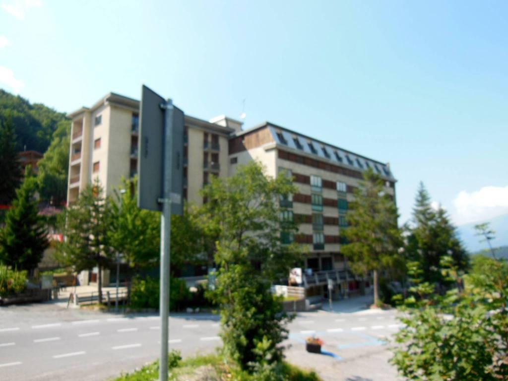 Appartamento in vendita a Limone Piemonte, 1 locali, prezzo € 42.000   PortaleAgenzieImmobiliari.it