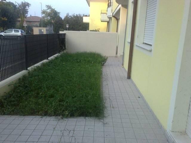 Appartamento trilocale in affitto a Santarcangelo di Romagna (RN)
