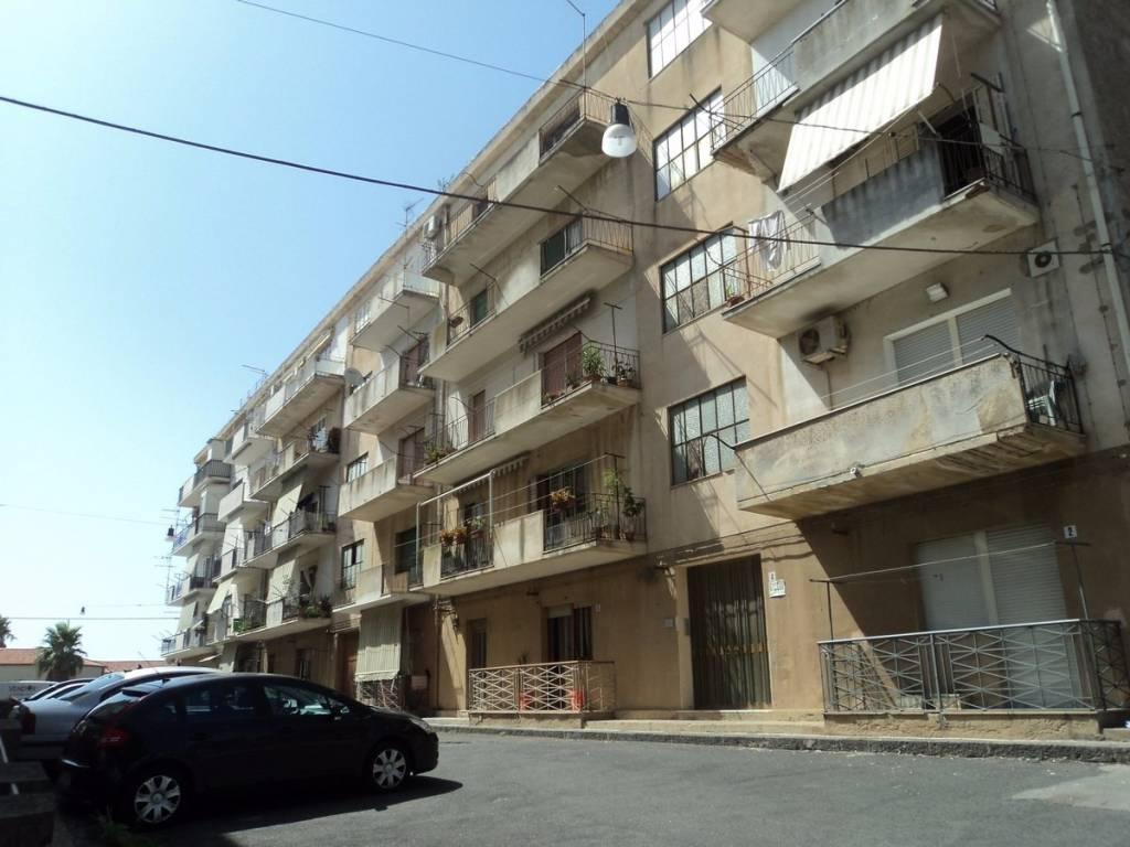 Appartamento bilocale in vendita a Caltagirone (CT)