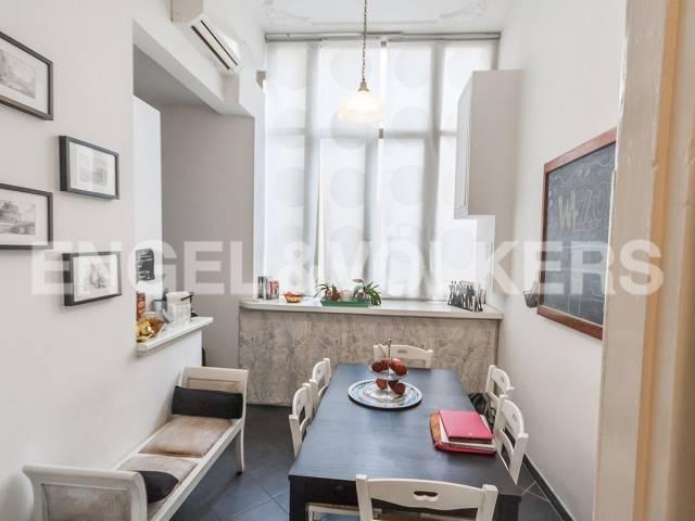 Appartamento in Vendita a Roma 31 Prati / Borgo: 4 locali, 150 mq