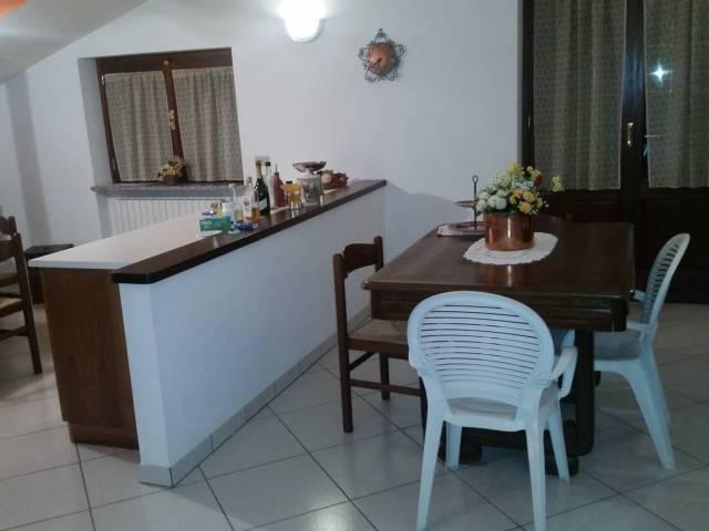 Appartamento in affitto a Roccaforte Mondovì, 4 locali, prezzo € 350 | Cambio Casa.it
