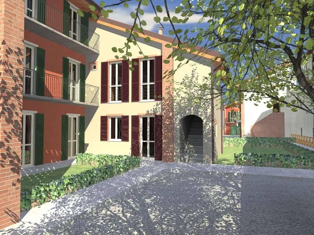 Appartamento in vendita Rif. 8829776