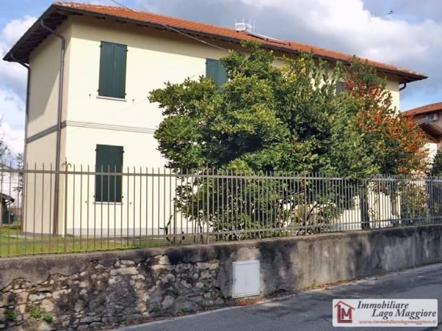 Villa in affitto a Vergiate, 3 locali, prezzo € 1.000 | Cambio Casa.it