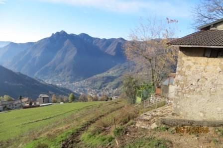 Terreno Agricolo in vendita a San Pellegrino Terme, 9999 locali, prezzo € 30.000 | PortaleAgenzieImmobiliari.it