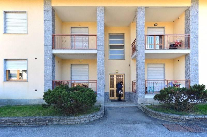 Appartamento in ottime condizioni arredato in affitto Rif. 8573979