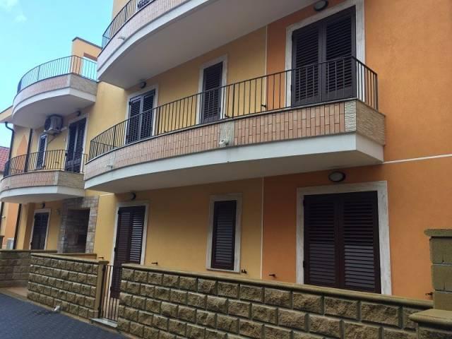 Appartamento recente costruzione Rometta