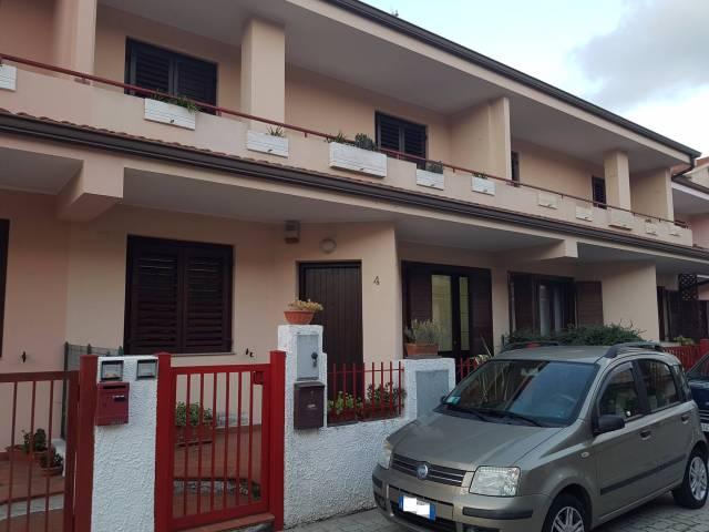 Villetta a schiera in ottime condizioni in vendita Rif. 4803446