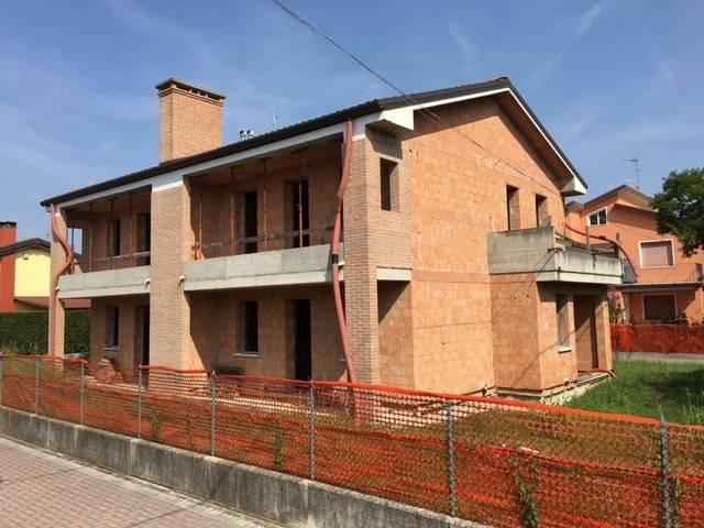 Villa in vendita a Santa Maria di Sala, 5 locali, prezzo € 149.000 | CambioCasa.it