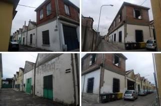 Capannone in vendita a Venaria Reale, 6 locali, prezzo € 148.000 | Cambio Casa.it