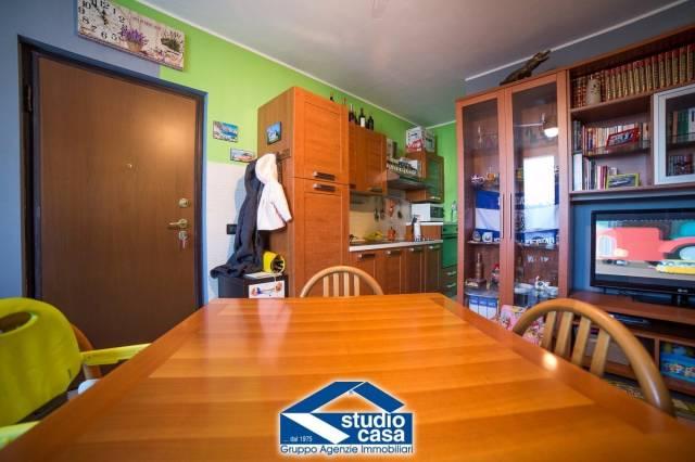 Appartamento in vendita a Cerro Maggiore, 1 locali, prezzo € 85.000 | CambioCasa.it